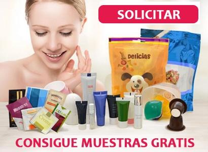 5589bbb0f Muestra gratuita - Muestras gratis de productos de cosmética y ...