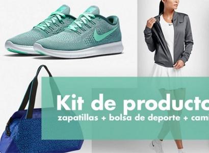 Concursator Sorteo, Concurso Kit de productos Nike
