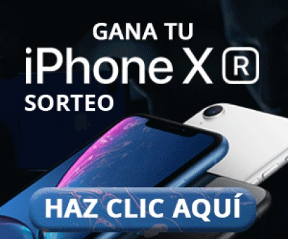 Iphone XR, el móvil top de 2018 de Apple