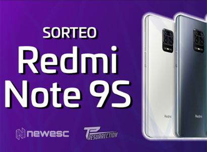 Un Redmi Note 9S