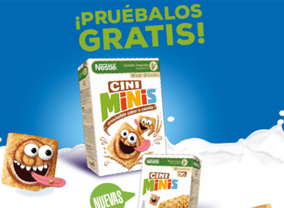 Cereales Ciniminis